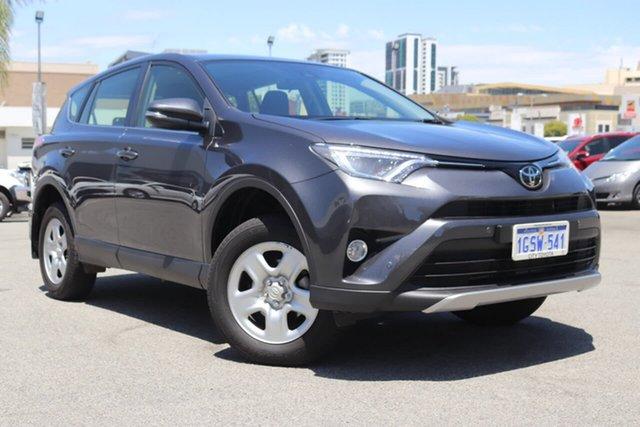 Used Toyota RAV4 GX AWD, Northbridge, 2018 Toyota RAV4 GX AWD Wagon