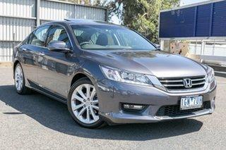 Used Honda Accord VTi-L, Oakleigh, 2015 Honda Accord VTi-L 9th Gen MY15 Sedan