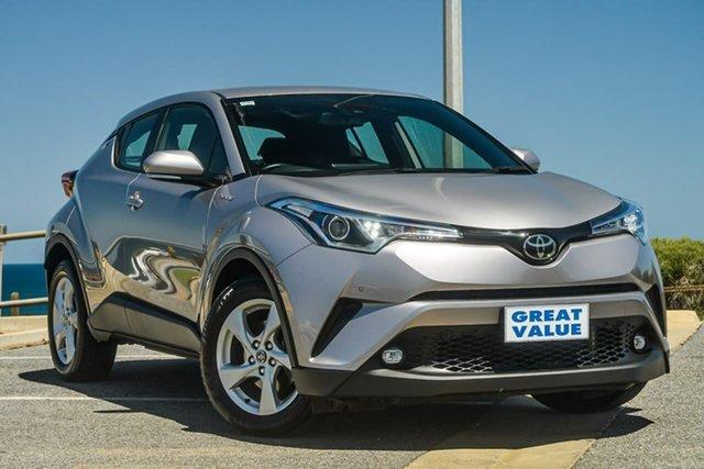 Used Toyota C-HR, Reynella, 2018 Toyota C-HR Wagon