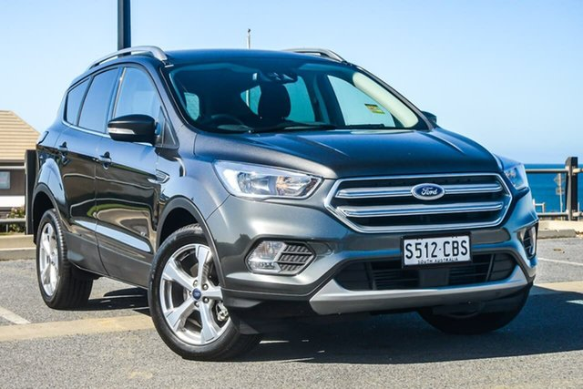 Used Ford Escape Trend, Reynella, 2018 Ford Escape Trend Wagon