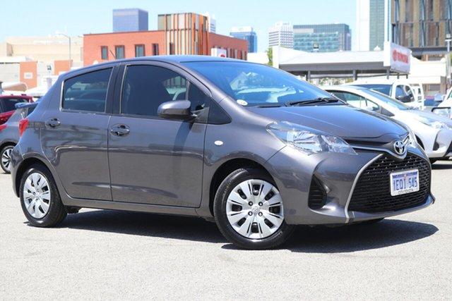 Used Toyota Yaris Ascent, Northbridge, 2014 Toyota Yaris Ascent Hatchback