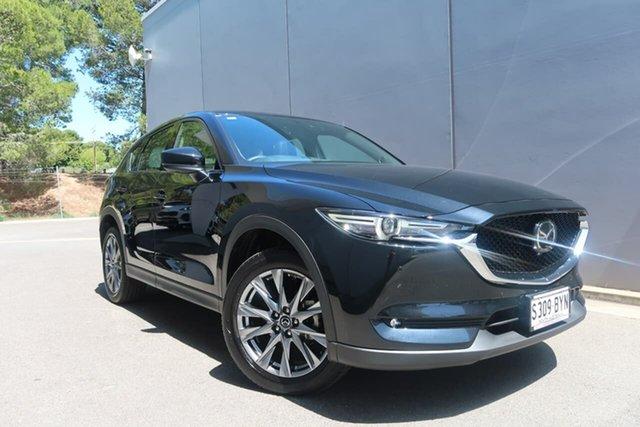 Used Mazda CX-5 Akera SKYACTIV-Drive i-ACTIV AWD, Reynella, 2018 Mazda CX-5 Akera SKYACTIV-Drive i-ACTIV AWD Wagon
