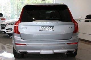 2015 Volvo XC90 T6 Geartronic AWD Inscription Wagon.