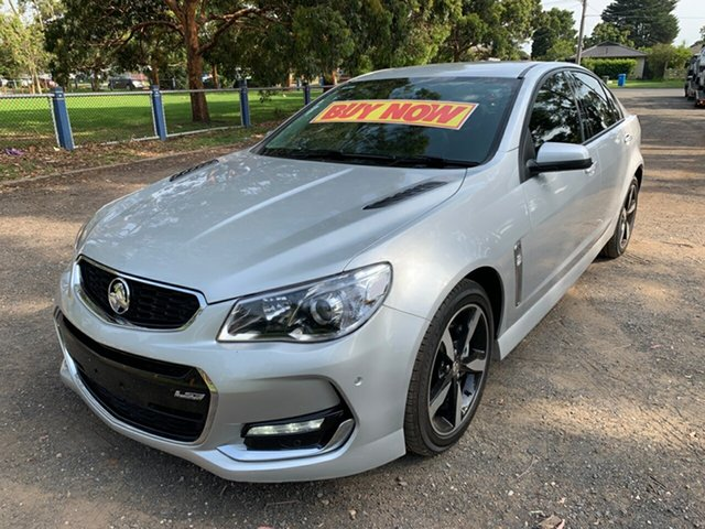 Used Holden Commodore SS, Cranbourne, 2017 Holden Commodore SS Sedan