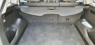 2012 Holden Captiva 5 (FWD) Wagon.