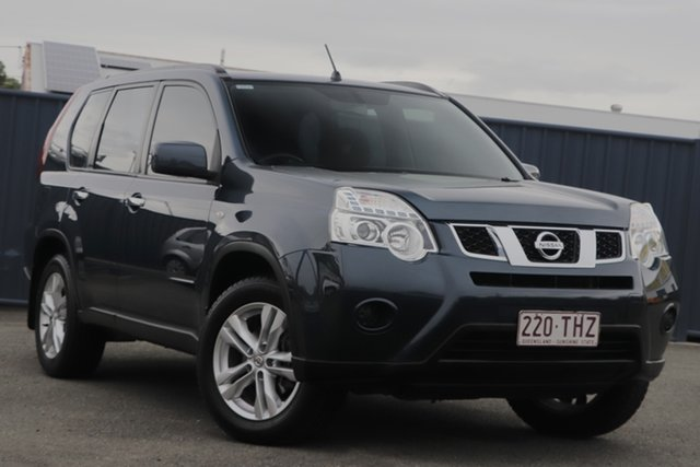 Used Nissan X-Trail ST 2WD, Slacks Creek, 2013 Nissan X-Trail ST 2WD Wagon
