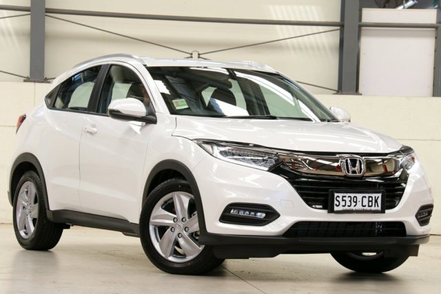 Demonstrator, Demo, Near New Honda HR-V VTi-S, Modbury, 2019 Honda HR-V VTi-S Hatchback