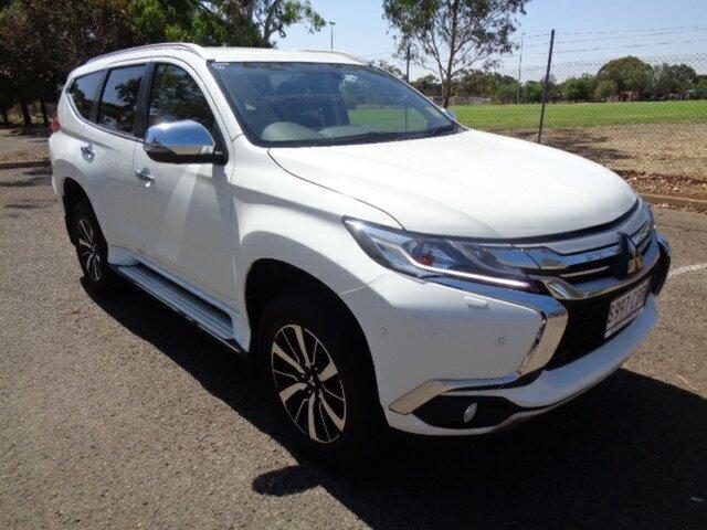 Used Mitsubishi Pajero Sport Exceed, Nailsworth, 2018 Mitsubishi Pajero Sport Exceed Wagon
