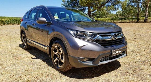 New Honda CR-V VTi-S FWD, Tanunda, 2020 Honda CR-V VTi-S FWD Wagon