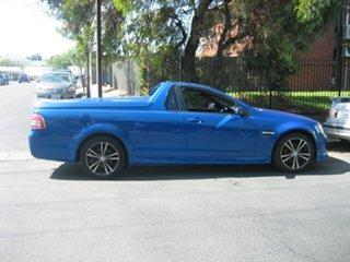 2008 Holden Ute SV6 60th Anniversary Utility.
