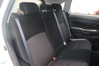 2019 Mitsubishi ASX ES 2WD ADAS Wagon.