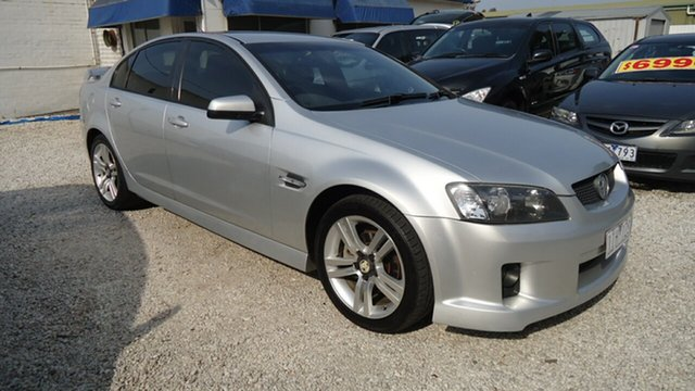 Used Holden Commodore SV6, Seaford, 2009 Holden Commodore SV6 Sedan
