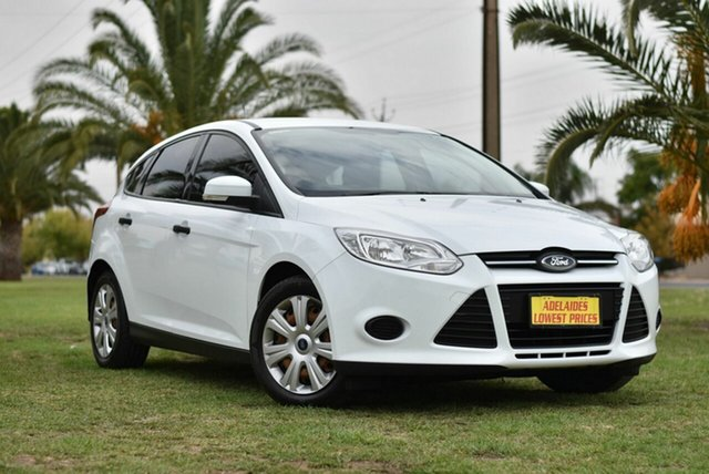 Used Ford Focus Ambiente, Enfield, 2011 Ford Focus Ambiente Hatchback
