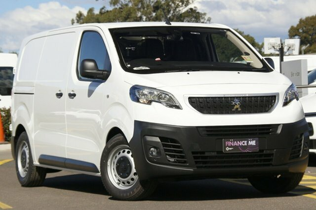 Used Peugeot Expert 115 HDi Standard, Artarmon, 2018 Peugeot Expert 115 HDi Standard Van