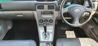 2006 Subaru Forester X Luxury Wagon.