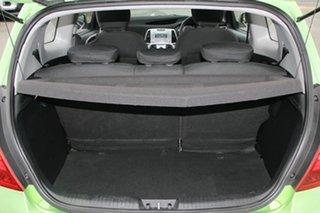 2011 Hyundai i20 Active Hatchback.