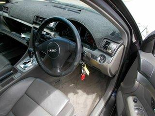 2002 Audi A4 1.8T Sedan.
