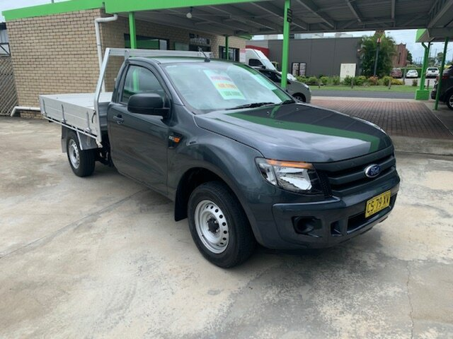 Used Ford Ranger TURBO DIESEL 4x2, Casino, 2015 Ford Ranger TURBO DIESEL 4x2 Trayback