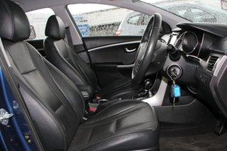 2015 Hyundai i30 Active X Hatchback.