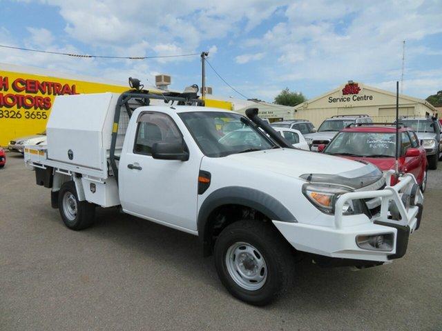Used Ford Ranger XL, Morphett Vale, 2011 Ford Ranger XL Utility