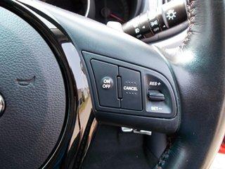 2012 Kia Cerato SLi Hatchback.
