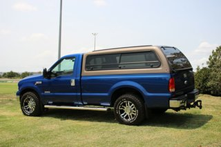 2001 Ford F350 XLT 4x2 Cab Chassis.
