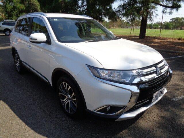 Used Mitsubishi Outlander LS 2WD, Nailsworth, 2018 Mitsubishi Outlander LS 2WD Wagon