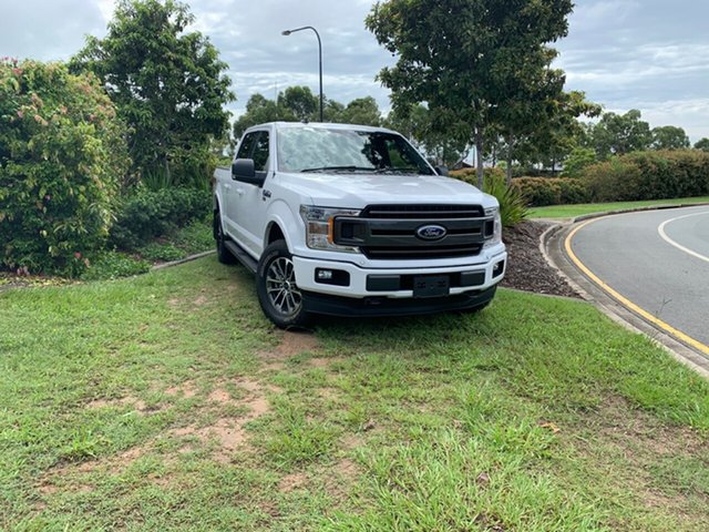 Used Ford F150, Glanmire, 2019 Ford F150 Crewcab