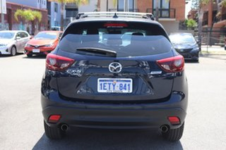 2015 Mazda CX-5 Grand Touring SKYACTIV-Drive AWD Wagon.