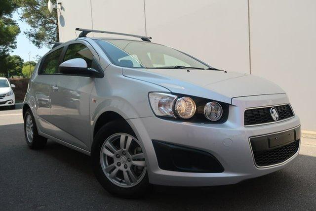 Used Holden Barina CD, Reynella, 2013 Holden Barina CD Hatchback