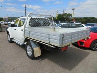 2014 Mitsubishi Triton GLX Dual Cab.