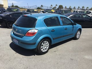 2005 Holden Astra CD Hatchback.