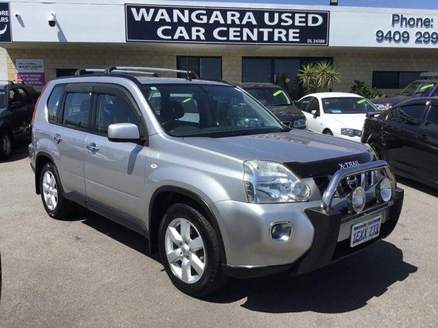 Used Nissan X-Trail ST-L (4x4), Wangara, 2008 Nissan X-Trail ST-L (4x4) Wagon