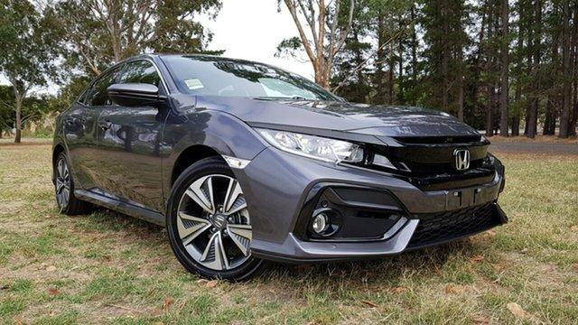 New Honda Civic VTi-L, Tanunda, 2020 Honda Civic VTi-L Hatchback
