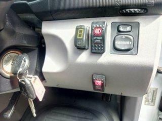 2011 Mitsubishi Triton GLX (4x4) Club Cab Utility.