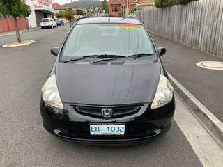2003 Honda Jazz VTi Hatchback.