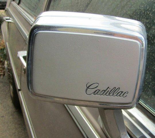 Used Cadillac Seville, Bellevue, 1984 Cadillac Seville Sedan