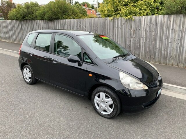 Used Honda Jazz VTi, North Hobart, 2003 Honda Jazz VTi Hatchback