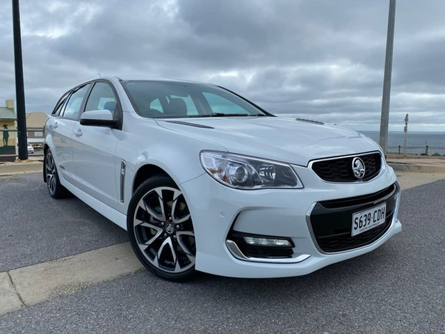 Used Holden Commodore SS, Reynella, 2017 Holden Commodore SS Wagon