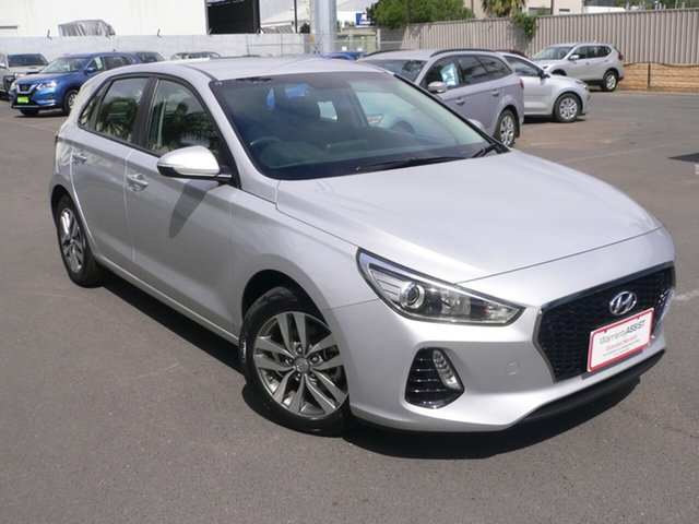 Used Hyundai i30 Active, St Marys, 2018 Hyundai i30 Active Hatchback