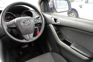 2014 Mazda BT-50 XTR 4x2 Hi-Rider Utility.