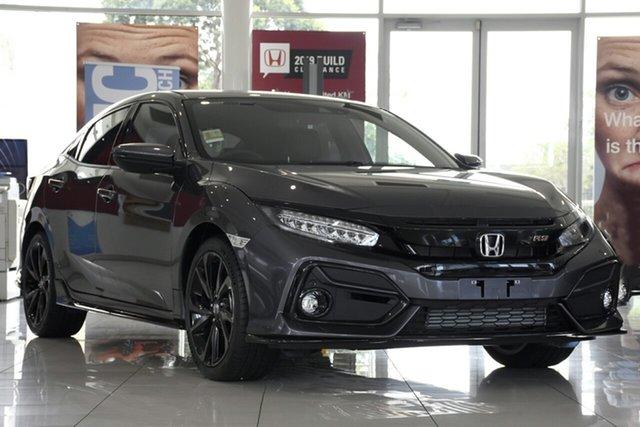 New Honda Civic RS, Warwick Farm, 2020 Honda Civic RS Hatchback