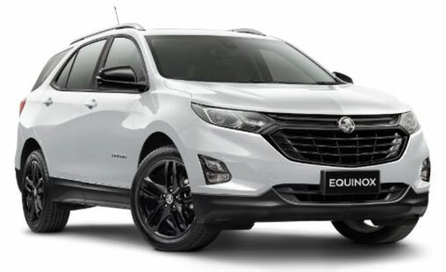New Holden Equinox Black Edition FWD, Atherton, 2019 Holden Equinox Black Edition FWD Wagon