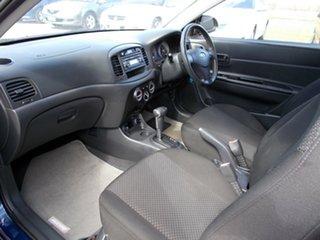 2006 Hyundai Accent GL Hatchback.