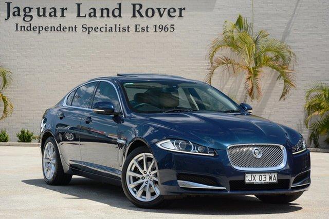 Used Jaguar XF Premium Luxury, Welshpool, 2013 Jaguar XF Premium Luxury Sedan