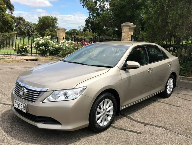 Used Toyota Aurion AT-X, Enfield, 2014 Toyota Aurion AT-X Sedan