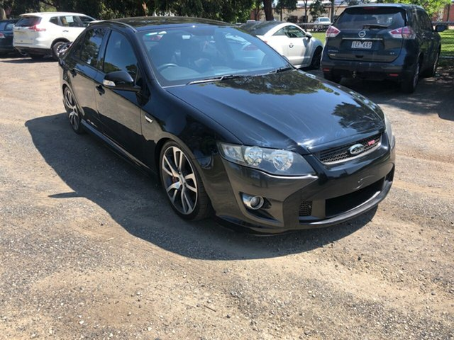 Used Ford Performance Vehicles F6, Cranbourne, 2009 Ford Performance Vehicles F6 Sedan