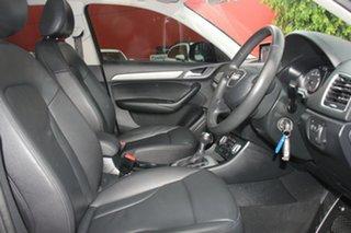 2013 Audi Q3 TFSI S Tronic Quattro SUV.