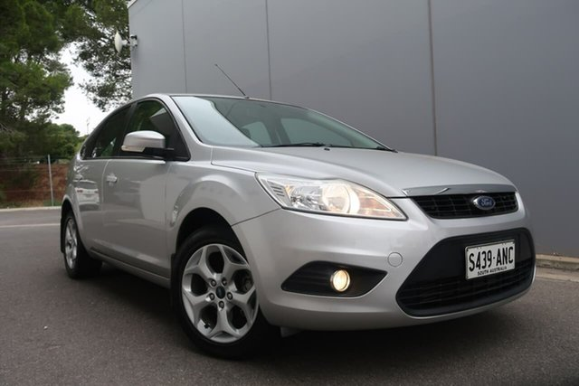 Used Ford Focus TDCi PwrShift, Reynella, 2010 Ford Focus TDCi PwrShift Hatchback