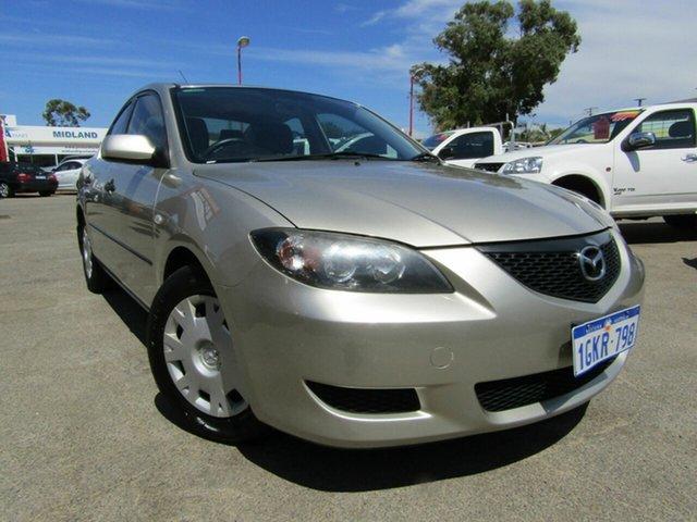 Used Mazda 3 Neo, Bellevue, 2004 Mazda 3 Neo Sedan